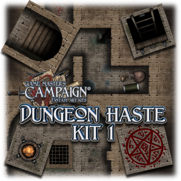 Dungeon haste kit 1