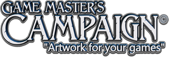 Game Master's Campaign – Rpg art kits