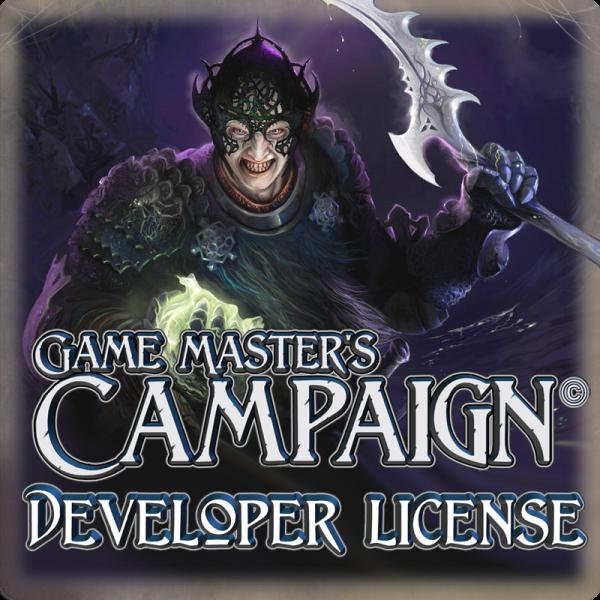 Developer license