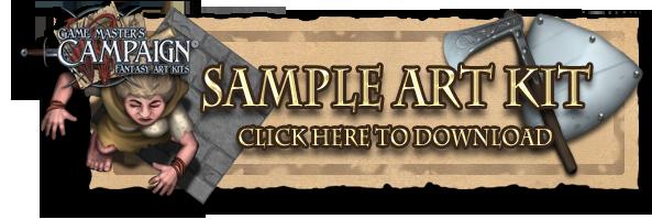 SampleArtKitBannerA01